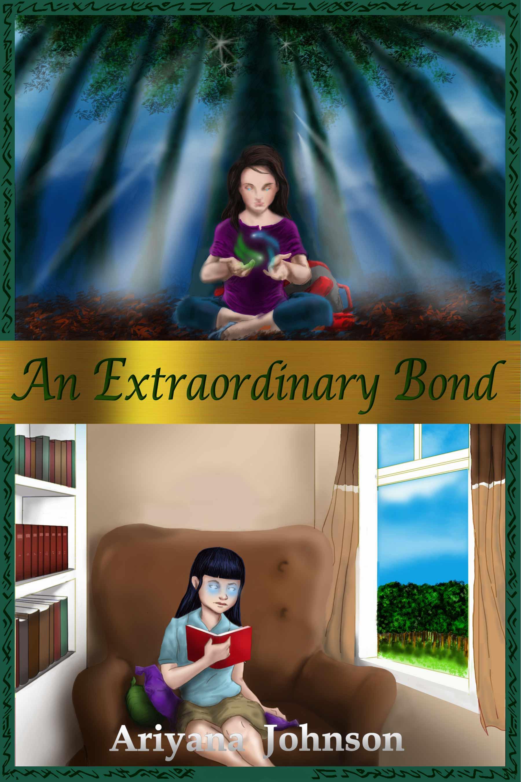 An-Extraordinary-Bond