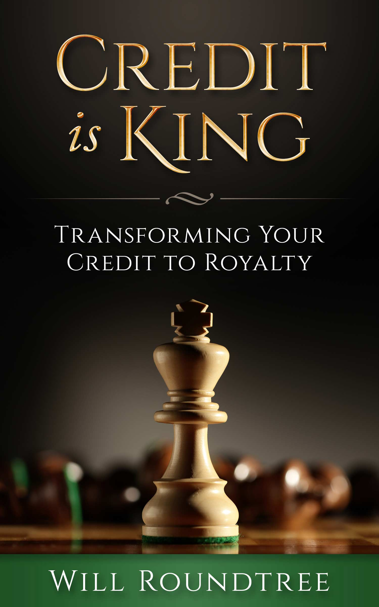 Credit-is-King-Cover