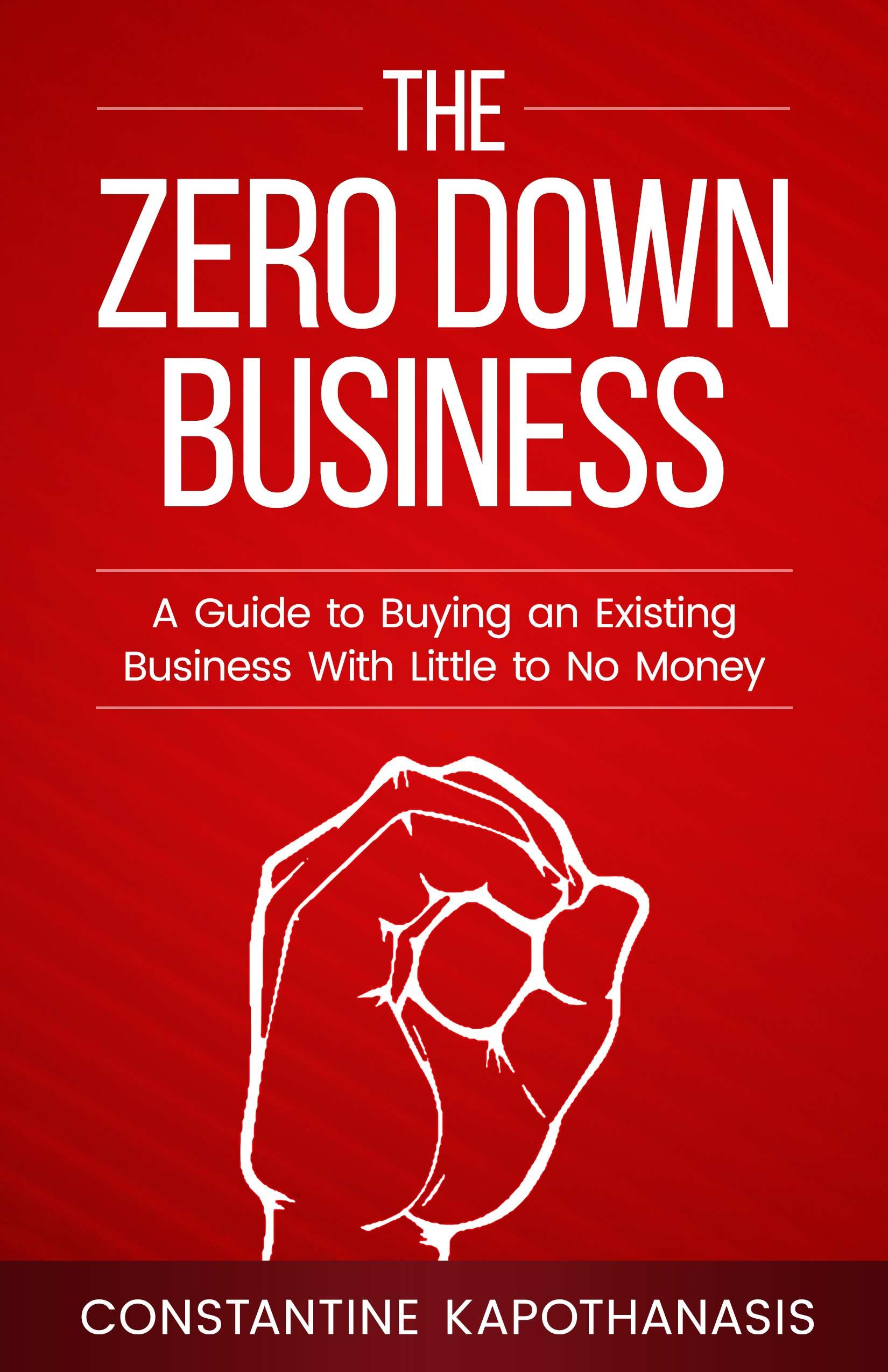 The-Zero-Down-Business